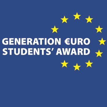 Generation Euro Students' Award