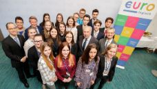 Bild zu: Generation €uro Students' Award 2019